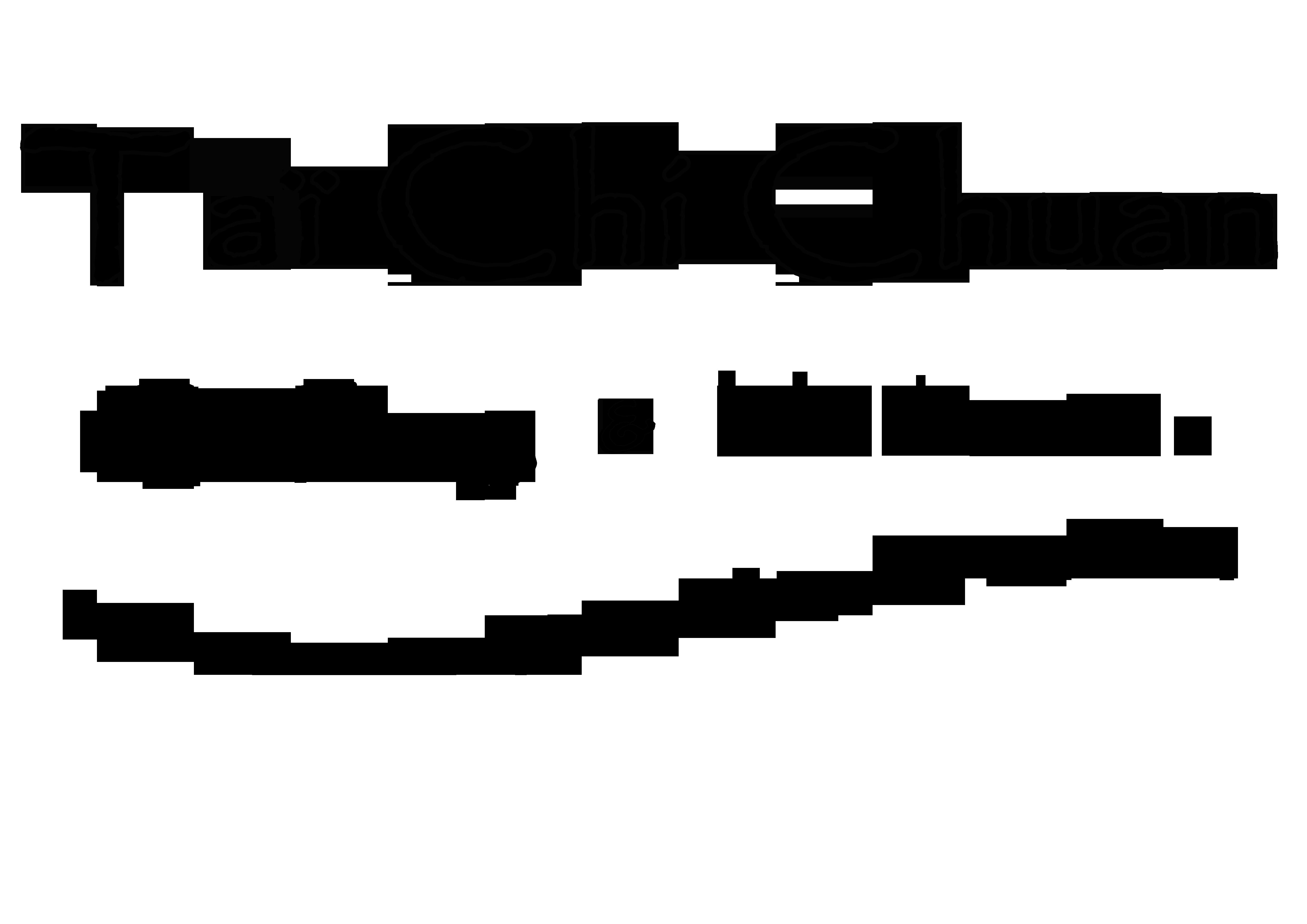 Taï Chi Chuan Le Mans